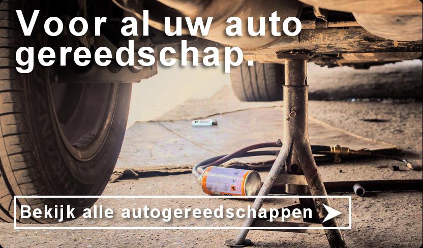 Alles voor uw auto! bekijk al onze autogereedschappen