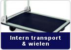 Intern transport & wielen