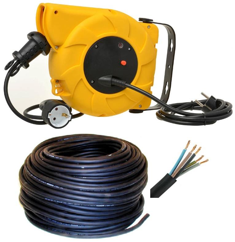 Elektra en kabels