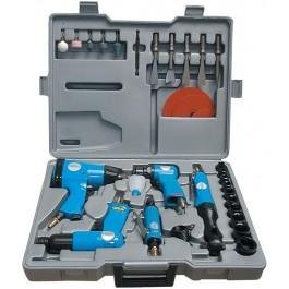 Sets met diverse gereedschappen