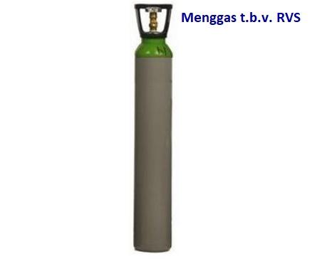 Menggas 98/2 t.b.v. RVS