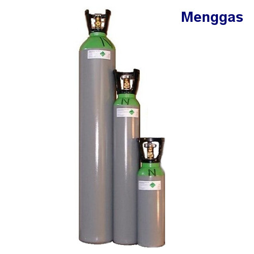 Menggas 85/15 Argon/Co2 (Staal)