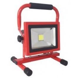 Werk- en looplampen