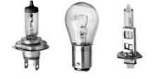 Lampjes t.b.v. aanhanger verlichting