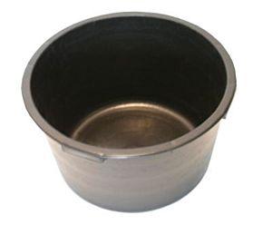 Speciekuip/metselkuip groot 90 liter