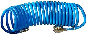 Compressorslang / luchtslang Spiraal 5M Type