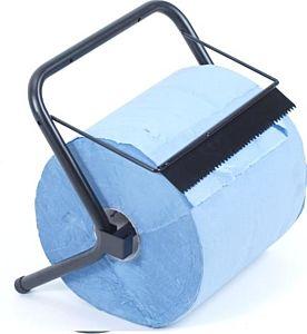 Papierrol houder (muurstandaard) metaal