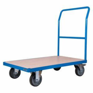 Tarsus transportwagen / magazijnwagen industrieel (groot model) 600kg