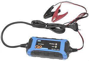 Acculader druppellader automatisch Güde GAB 12V-1,5A