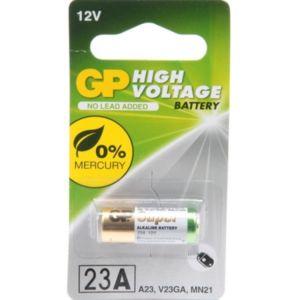Batterij 23 A GP Alkaline