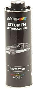 Motip bitumen coating / tektiel  - onderschroefbus 1L