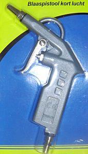 Blaaspistool (kort model)