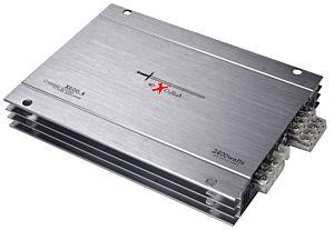 Versterker Excalibur X600.4 / 2400W (4 kanaals)
