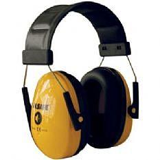 Gehoorbeschermer met hoofdbeugel prof (Msafe)