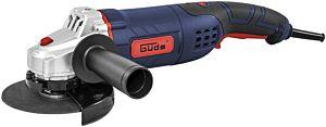 Haakse slijper Güde 125mm / 1150W / WS125-1150E