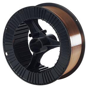 Lasdraad SG2 MIG D300 0.8mm / 15Kg (staal)
