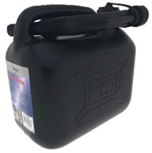 Jerrycan 5 liter kunststof