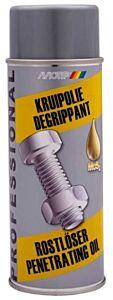 Motip kruipolie - spuitbus 400 ml