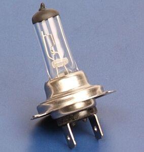 Lamp / lampje 12V H7 - 55W