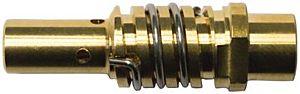 Contacttiphouder / nozzle houder t.b.v. lastoorts MB15
