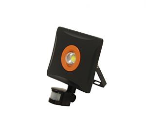 LED schijnwerper met bewegingssensor 30W