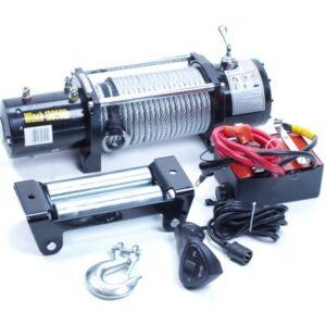 Bumperlier / autoambulancelier 12v 12000LBS (5454kg trekkracht)