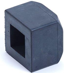 Mokerdop / rubberdop voor 1kg. moker