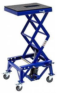 Motorlift / crosslift 135kg hydraulisch