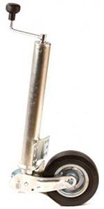 Neuswiel compleet 60mm (Automatisch opklapbaar)