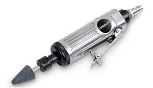 Pneumatische dremel / luchtdremel + accessoires