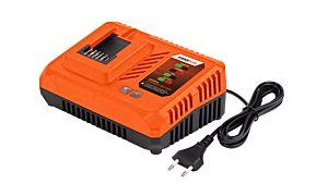 Lader/laadstation 20/40V 4.0A voor de Powerplus Dual Power lijn