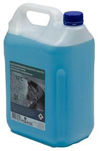 Ruitensproeivloeistof ANTI-VRIES (kant&klaar) 5 Liter