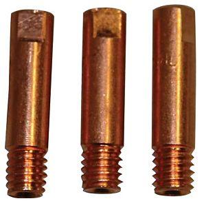 Güde stromduse-contacttip 0.8mm MB15