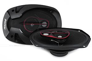 Speakerset Pioneer TS-R6951S 6X9