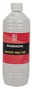 Wasbenzine fles 1 liter