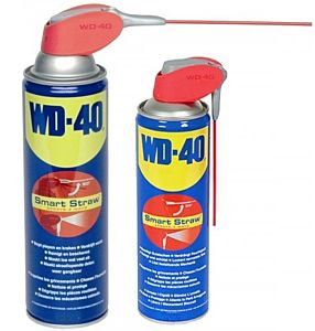 WD40 Smart straw 500ml (luxe spuitmond)
