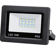 Led straler / buitenlamp flat 10W SMD IP65