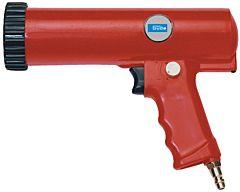 Pneumatische kitspuit / siliconenpistool Güde