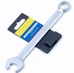 Ringsteeksleutel / Steekringsleutel 15 mm