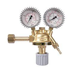 Mestriner reduceerventiel / drukregelaar argon / menggas CO2 230 bar