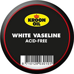 Vaseline wit Kroon Oil 60 gram