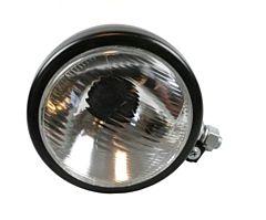 Koplamp / tractorlamp zwart