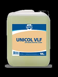 Vloerreiniger, werkplaatsreiniger Unicol VLF 10ltr.