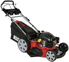 Grasmaaier Güde Big wheeler 515 - 4 in 1 (met aandrijving)
