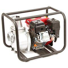 Waterpomp / motorpomp benzine 4-takt 60.000 Liter per uur
