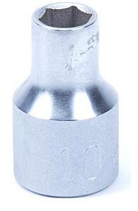 Dop los / losse dop 1/2 inch maat 10 MM