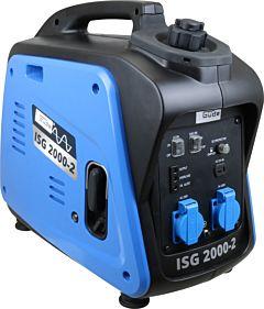 Aggregaat / generator Güde ISG 2000-2 inverter (2000W)