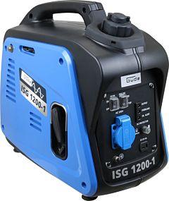 Aggregaat / Generator Güde ISG 1200-1 inverter (1200W)