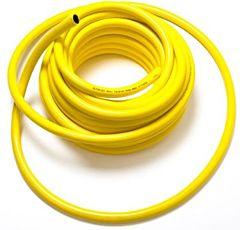 """Alfaflexslang / tuinslang geel 1/2"""" rol 50 meter"""