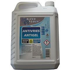 Motor-antivries / antigel (pure antivries) 5 liter